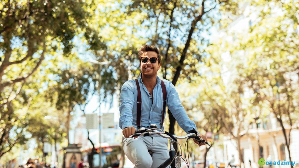 Przesiądź się na rower